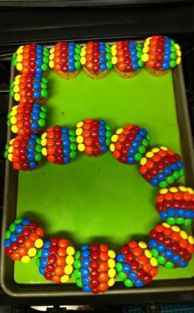 Torty urodzinowe dla dzieci.