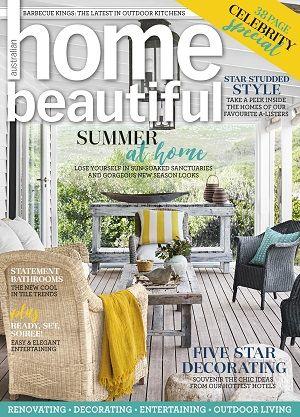 @homebeautiful #magazines #covers #2017 #January #homes #summer #decorating #style #entertaining #recipes #bathrooms heatstrip.com.au