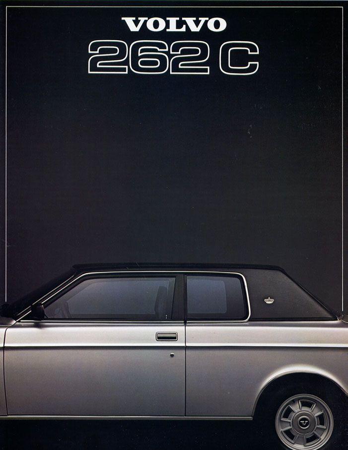Volvo 262c - 1