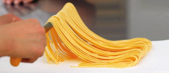 Filotea, Ancona: the handmade pasta from Le Marche