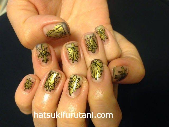 hatsuki furutani - salon works: エルドラドの装飾と王冠