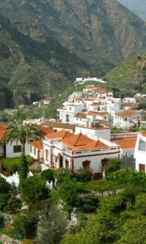 Fataga Gran Canaria