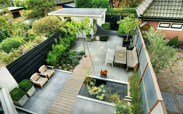 #inspiration #terrace