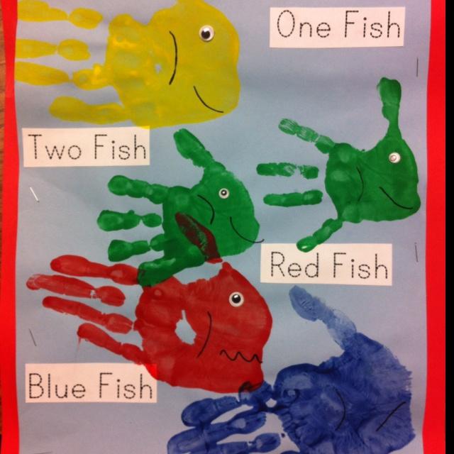 Dr seuss art project fun teaching ideas pinterest for Dr seuss crafts for preschool