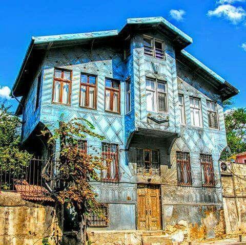 Üsküdar -Kısıklı Foto: Mustafa Öztürk