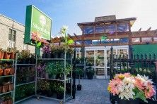 #Toronto Garden Centre