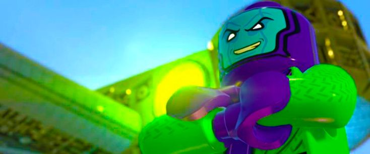 Lego Kang the Conqueror  -  The latest LEGO Marvel Super Heroes 2 trailer introduces us to the game's villain, Kang The Conqueror. While not the most main stream bad guy in the Marvel Universe, Kang The Conqueror is the perfect villain °°