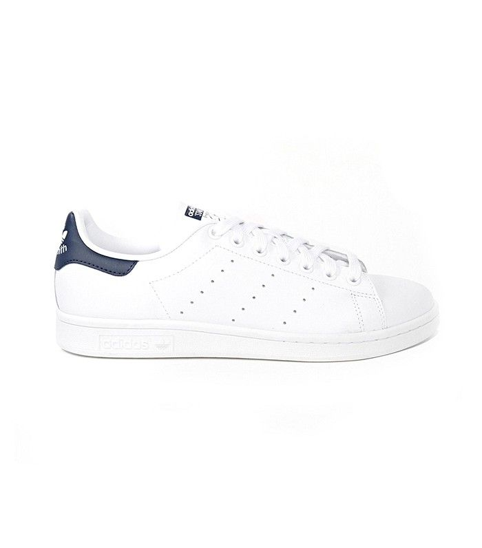 Adidas Adidas Originals Stan Smith Leather Sneakers