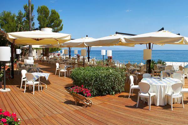 Goedkope zomervakantie naar Hotel Caparena & Wellness Club Italië. Klik op de afbeelding voor meer informatie.