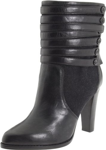 Daniblack Women's Roscoe Ankle Boot