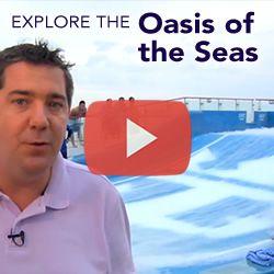 Royal Caribbean Oasis of the Seas