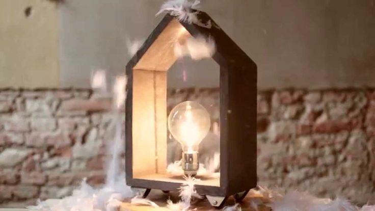 CHARLOTTE LIGHT BY CLO'ET DESIGN - info@cloet.it #light #lamp #concrete #italcementi #cloet #cloetdesign #home #cemento #maison #ホーム #Zuhause #домой #hem