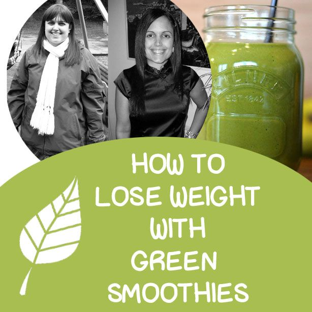 10 Best Greens for Green Smoothies