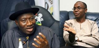 OTblogger: How ex-president gave N2b to PDP Governors
