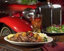 #15: Magic Time Machine in Dallas, TX at Restaurant.com