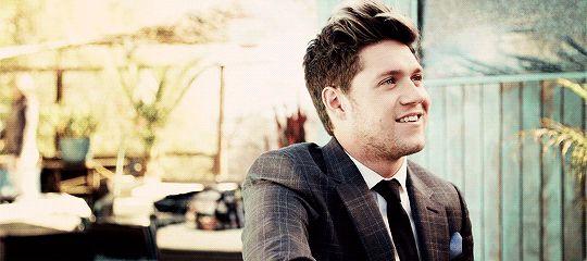 "alyssa-edwards: ""Niall Horan for Billboard """