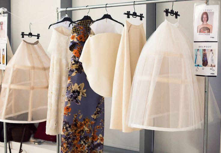 For the Makers inspiration / fall florals / Delpozo