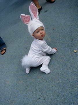 bunny Reader Feature: Aimees Knock Out Halloween Ideas