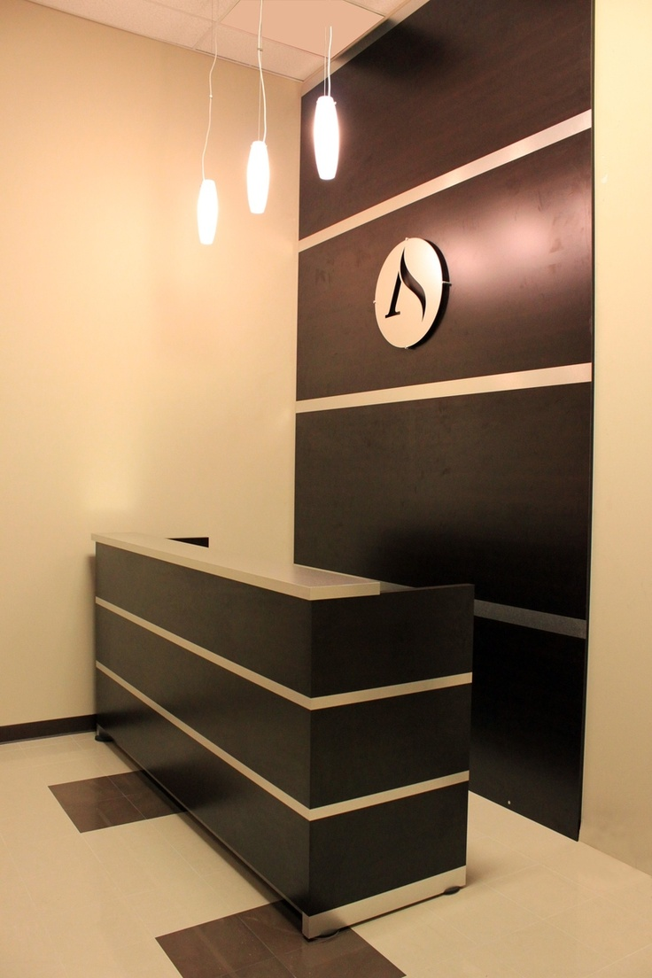 17 Best Images About Office Reception Ideas On Pinterest