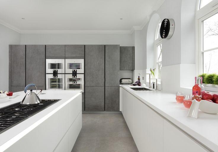 12 best Kitchen worktop/floor images on Pinterest Kitchen ideas