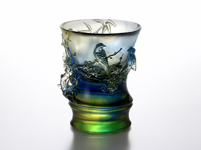 17 Best Images About 琉園tittot On Pinterest Glass Art