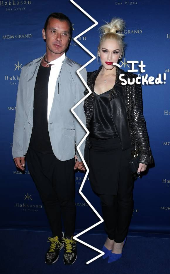 Wait A Second! Did Gwen Stefani Hint At Her Ex Gavin Rossdale's Affair In THIS Radio Interview?!