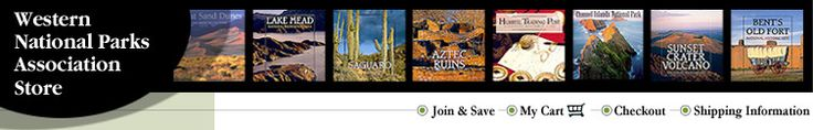 Western National Parks Association Store: Tucson Store
