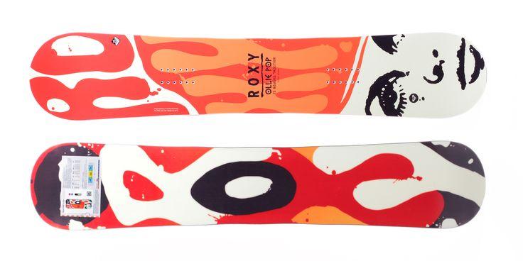 ROXY OLLIE POP - ROXY - alpinegap.com - Ihr Onlineshop rund um Ski, Snowboard und viele weitere Wintersportarten.