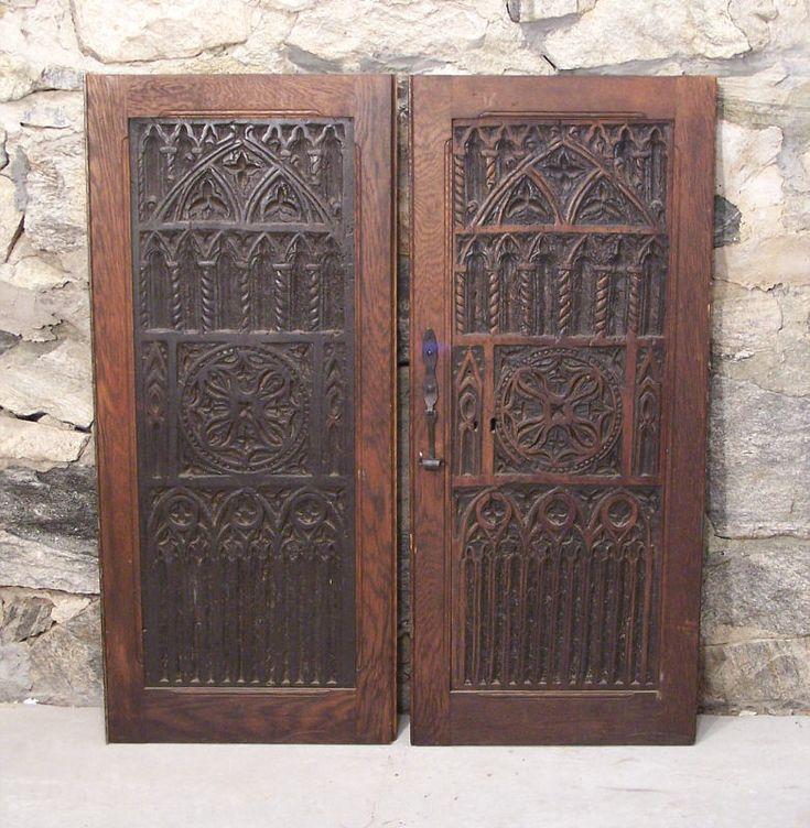 Medieval Front Doors: Best 25+ Door Panels Ideas Only On Pinterest