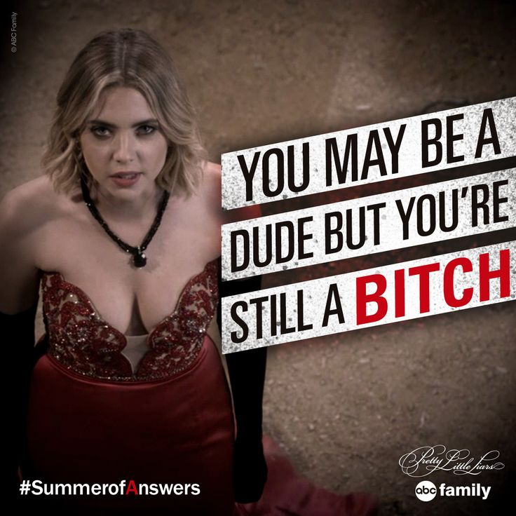 We love Hanna's sass! | Pretty Little Liars