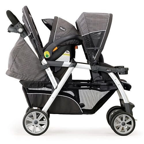 Twin Travel System Strollers Canada