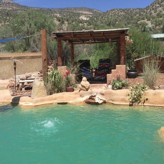 11. Giggling Springs Hot Springs, Jemez Springs