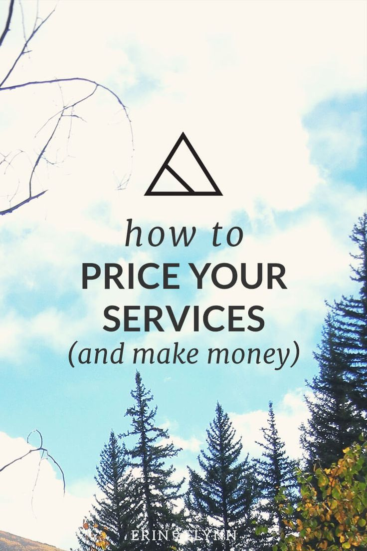 Pricing is hard! There are many factors to consider, but it's not rocket science. Check out this blog post to learn how to price your services as a small business owner or entrepreneur. Click through!