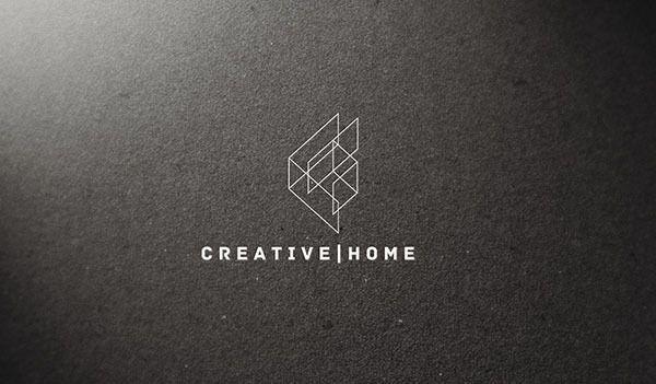 Geometric logo                                                       …