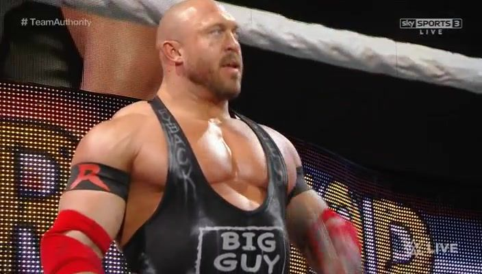 Backstage News on Ryback, Dolph Ziggler, Erick Rowan and the WWE Royal Rumble Match