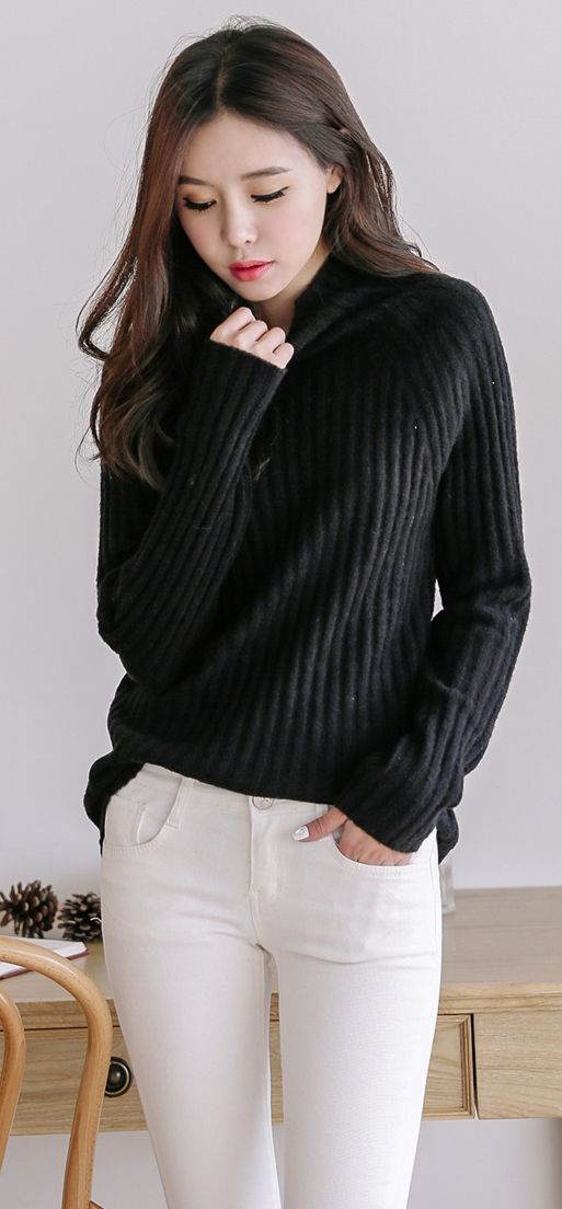 1641 Best Images About Korean Fashion On Pinterest