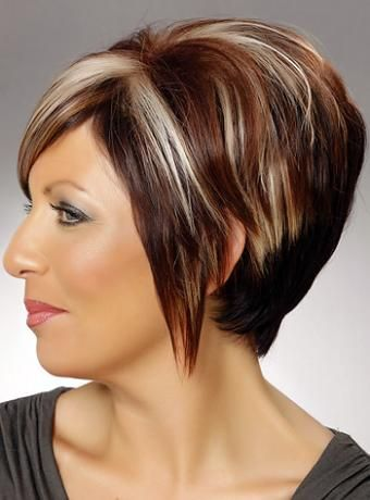 modified wedge haircut wedge hairstyles for wedge cut hairstyle 2656