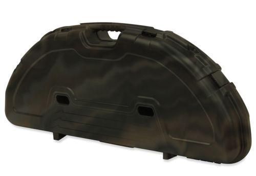 Plano-Protector-Compact-Bow-Case-Black