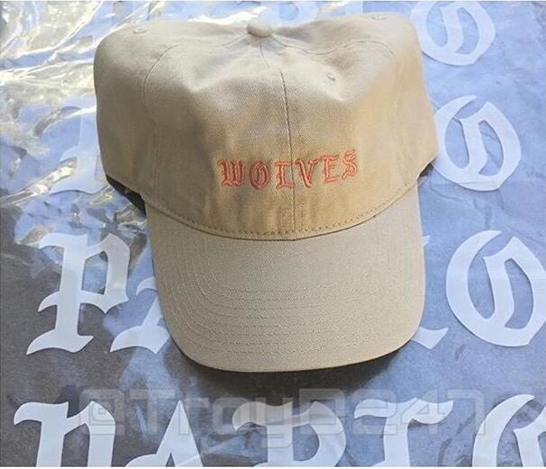 Kanye Wolves Cap //Price: $19.95 & FREE Shipping
