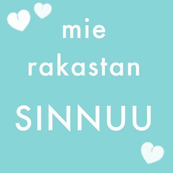 Rakastan sinua savoksi #savo #rakkaus #lahja #madeinfinland #miesie #miesinnuu #miesinnuusieminnuu #mie #sie