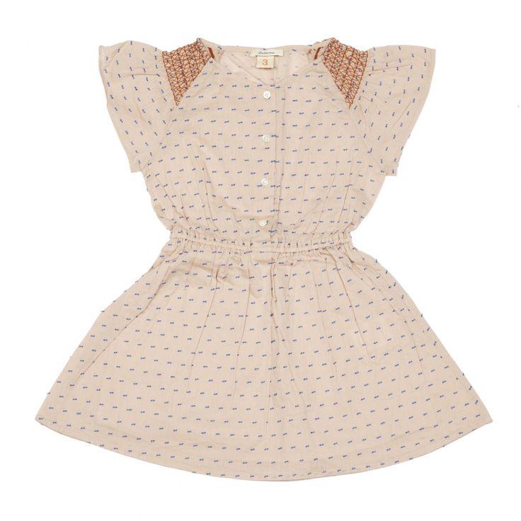 BELLEROSE | Printed dress | TheMiniBag