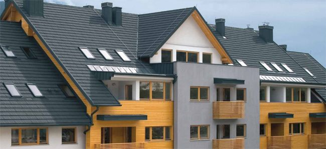 Best Gerard Corona Metalni Crep Metal Roof Corona Building 400 x 300