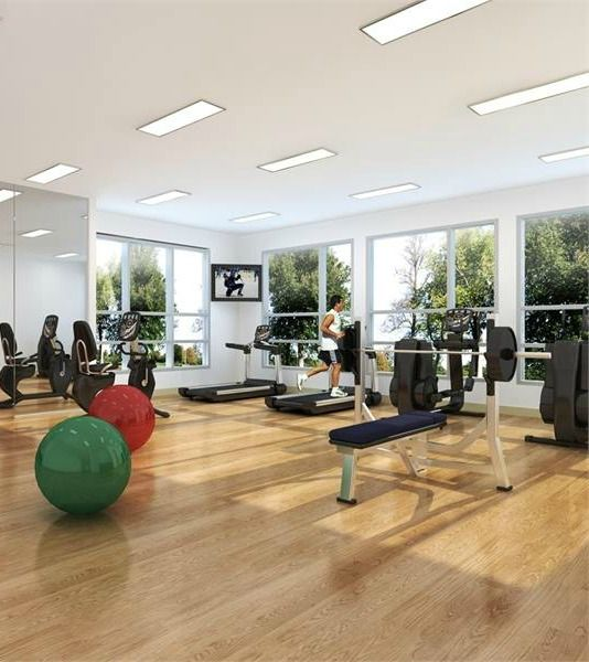Looking to fit a quick workout into your day? LATIS has you covered. #Cloverdale http://jell.ly/tzlov  #Condo #Frontline #RealEstate #Community #NewHome #BeautifulBC #ForSale