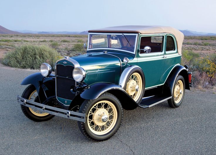 ford model a - Pesquisa Google