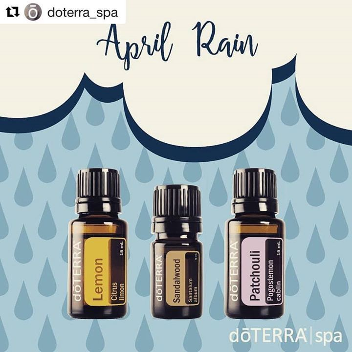 #Repost @doterra_spa  Do you love the smell of fresh #spring rain? If the answer is yes then youre going to love this enticing blend of Lemon Sandalwood and Patchouli. Try at home in your diffuser today! # . . . #essentialoils #에센셜오일 #happy #행복 #도테라코리아 #doterra #aroma #향 #향기 #wellness #naturalliving #diffusermagic #diffuserblend #natural #diffusing #아로마디퓨저 #diffuser #health #healthy #rest #헬스 #헬스타그 #봄