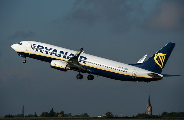 Ryanair Retracts Plans To Offer Low-Cost Flights Between Europe And The U.S - BuzzFeed News