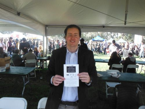 Evan Guthrie Law Firm volunteered for the 34th Lowcountry Oyster Festival benefiting the Charleston Ronald McDonald House at Boone Hall Plantation in Mount Pleasant, SC on Sunday January 29, 2017. #lowcountry #oysters #festival #oyster #food #seafood #drinks #fun #volunteer #lawyer #attorney #lawfirm #charleston #charlestonsc #southcarolina #win #donate #time #money #business