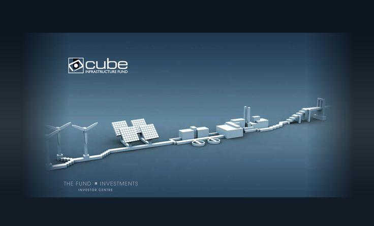 www.cubeinfrastructure.com