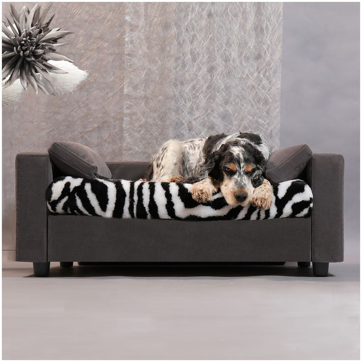Couchage qui réunit  le confort optimal de votre compagnon et le design moderne de votre intérieur. Solide, pratique et très joli. #canapepourchat #canapepourchien #chat #chien #meublepouranimaux #meublepourchat #meublepourchien #litpourchat #litpourchien #dogbed #catbed