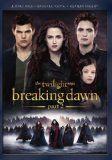 The Twilight Saga: Breaking Dawn - Part 2 [DVD + Digital Copy + UltraViolet]